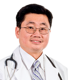 Dr. Guy Nee, MD, FACP