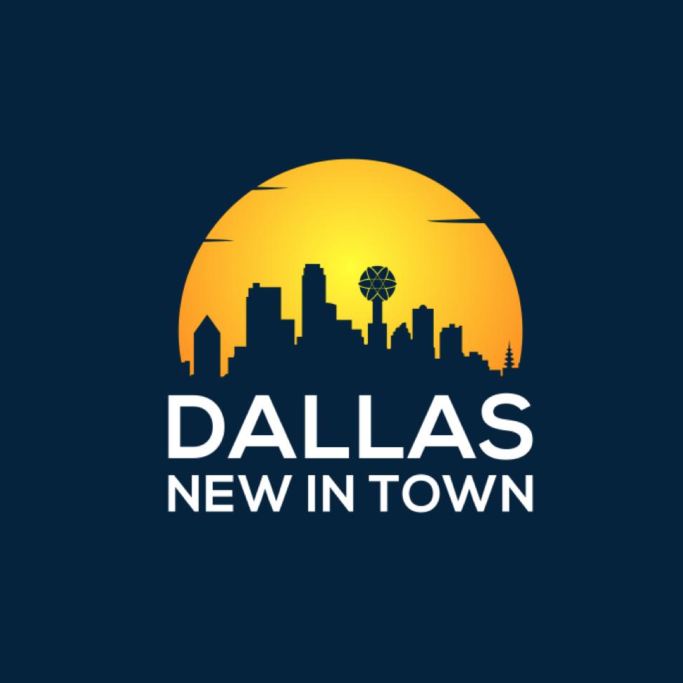 Dallas New in Town