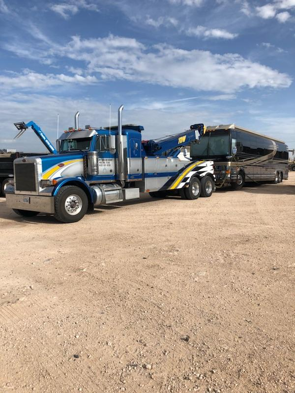 Midland Towing & Recovery image 2