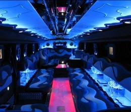 Extreme Limousines - ad image