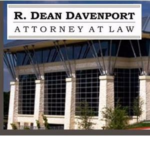 R Dean Davenport Attorney at Law