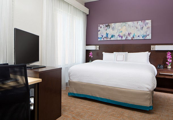 Residence Inn by Marriott West Palm Beach Downtown/CityPlace Area image 11