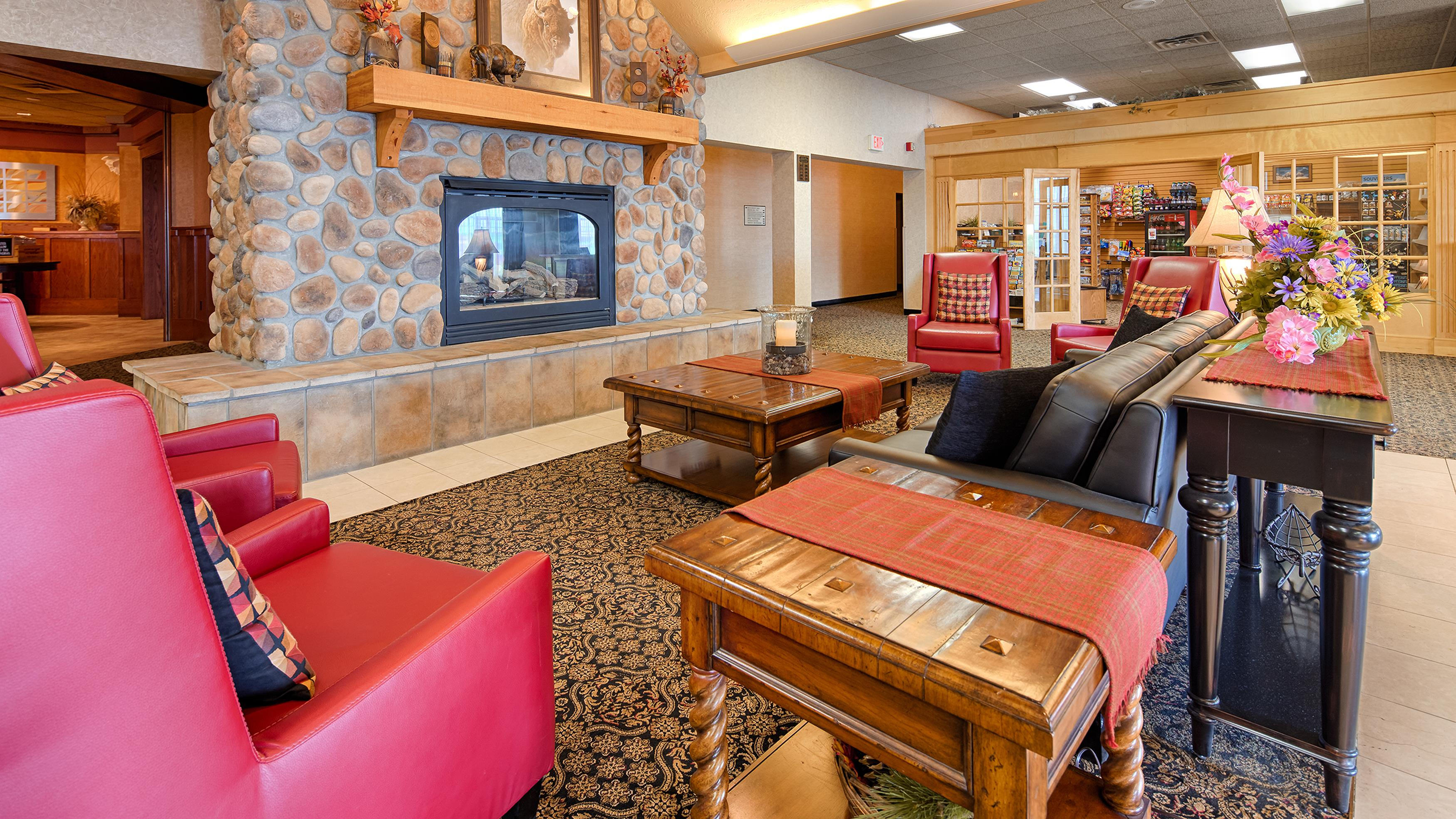 Best Western Ramkota Hotel image 4