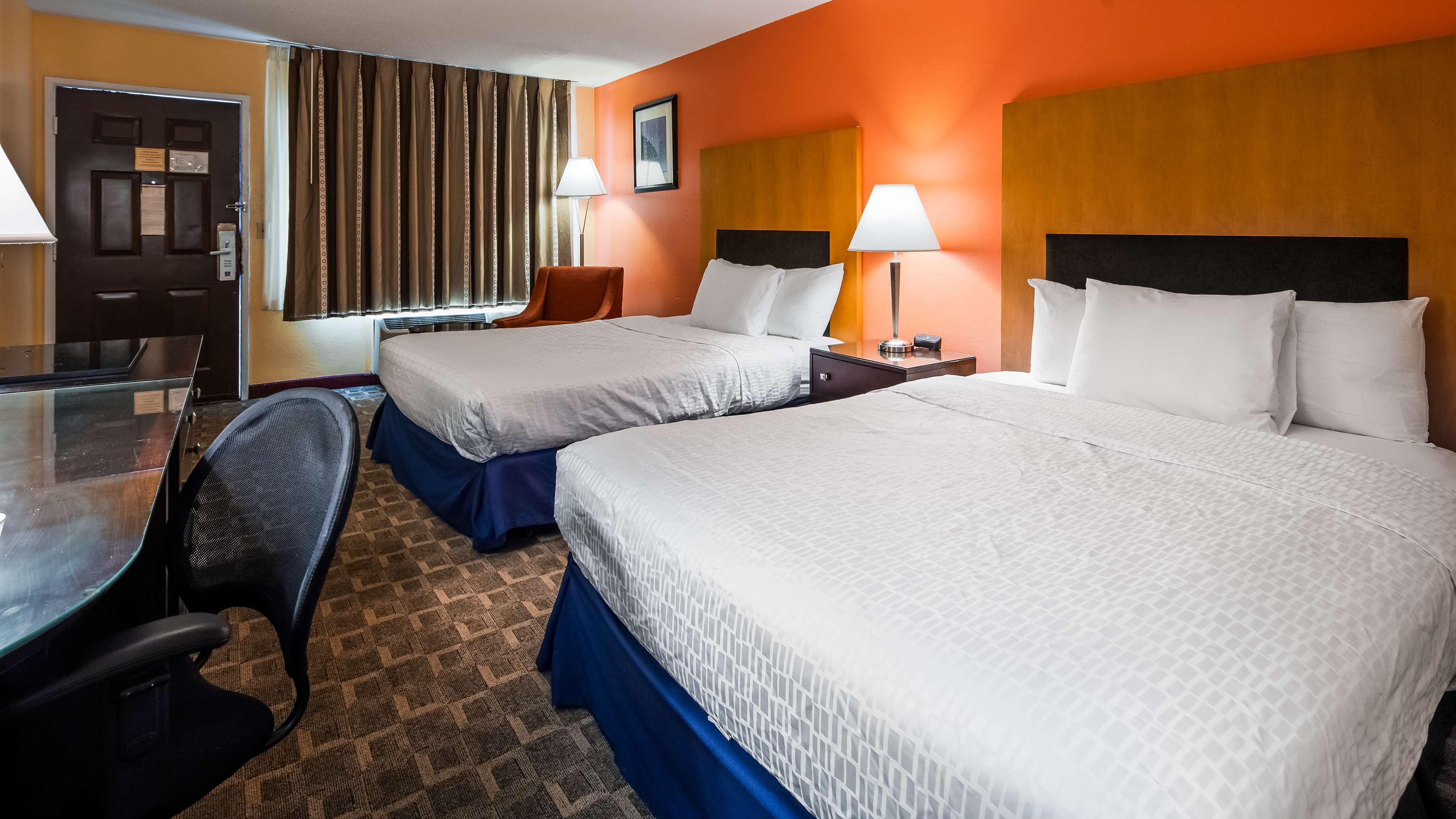 SureStay Plus Hotel by Best Western Fayetteville image 13