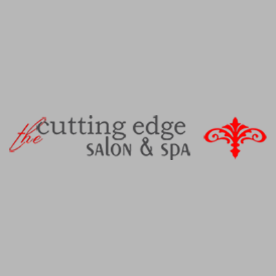 The Cutting Edge Salon & Spa