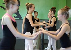 Dazzle Dance & Cheer image 8