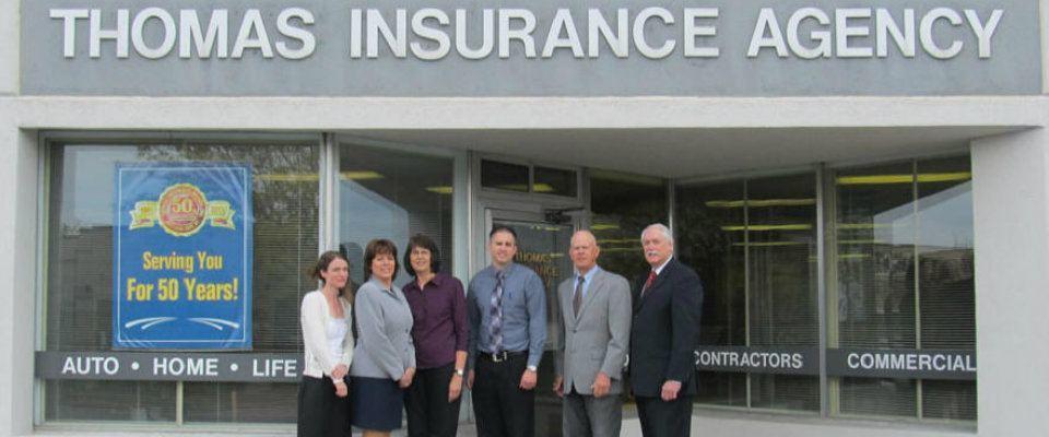 Thomas Insurance Agency, Inc. image 1