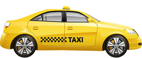 Irving Taxi Cab image 3