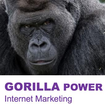 Gorilla Power Internet Marketing