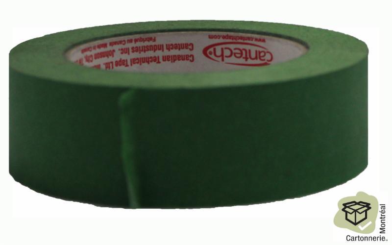 Cartonnerie Montréal Inc à Montréal: Masking tape