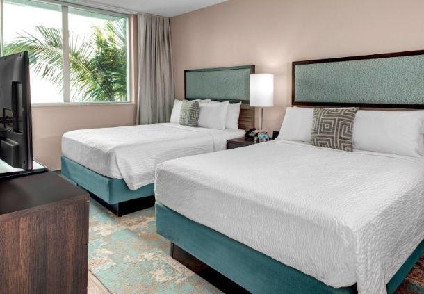 Residence Inn by Marriott Miami Beach Surfside image 3