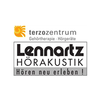 Logo von Lennartz Hörakustik GmbH