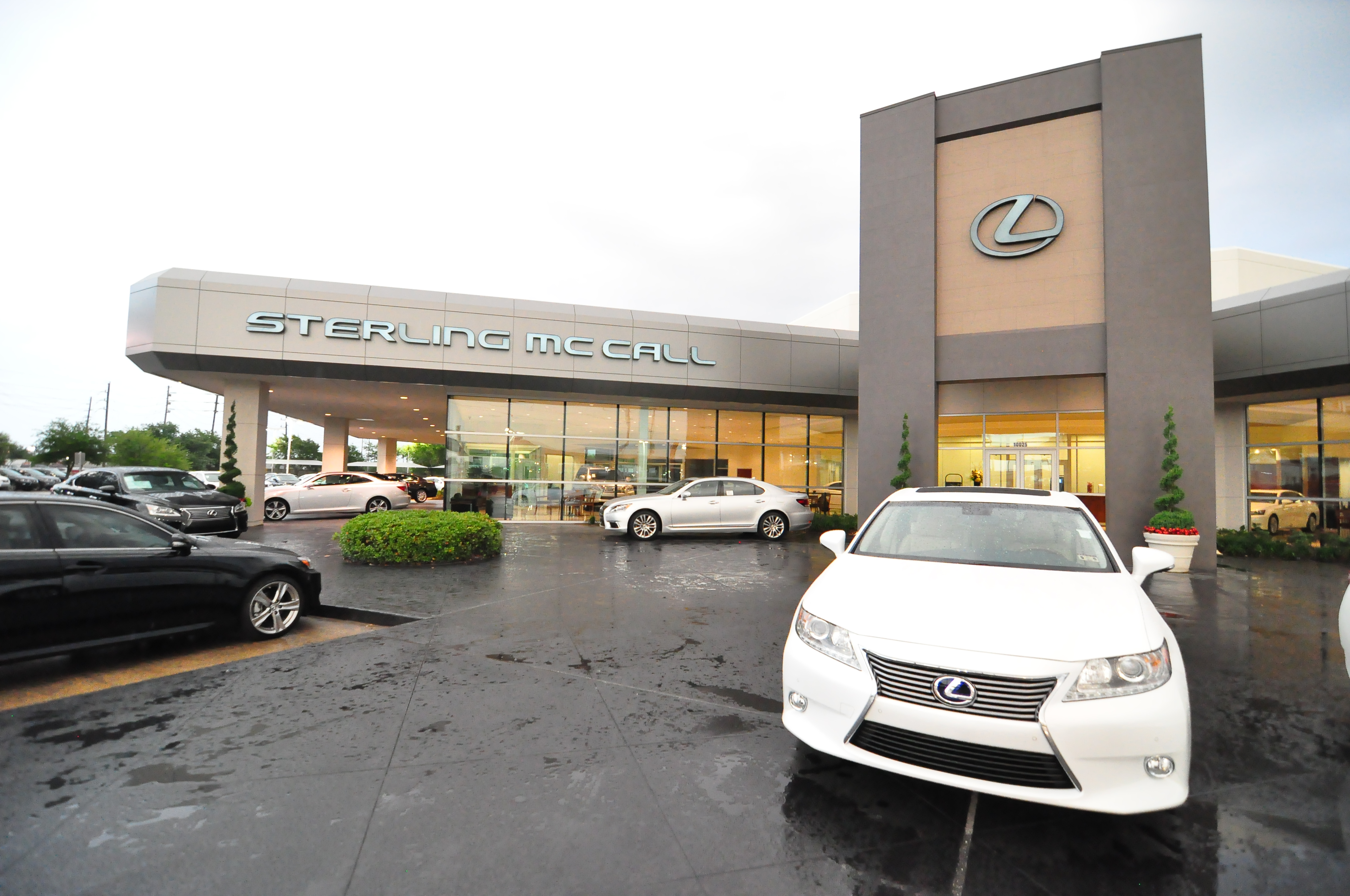 Sterling McCall Lexus 10025 Southwest Freeway Houston, TX Auto Dealers    MapQuest