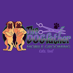 The Dogfather Mobile Grooming image 0