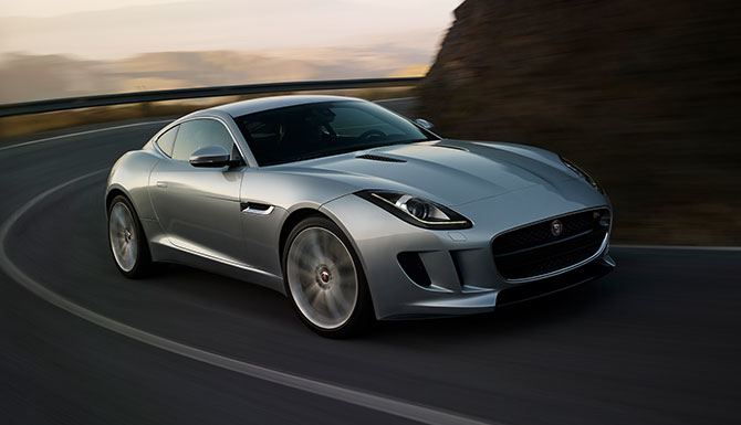 Jaguar Windhoek