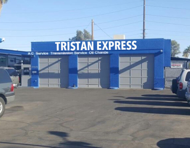 Tristan Express Auto Sale & Repair image 1