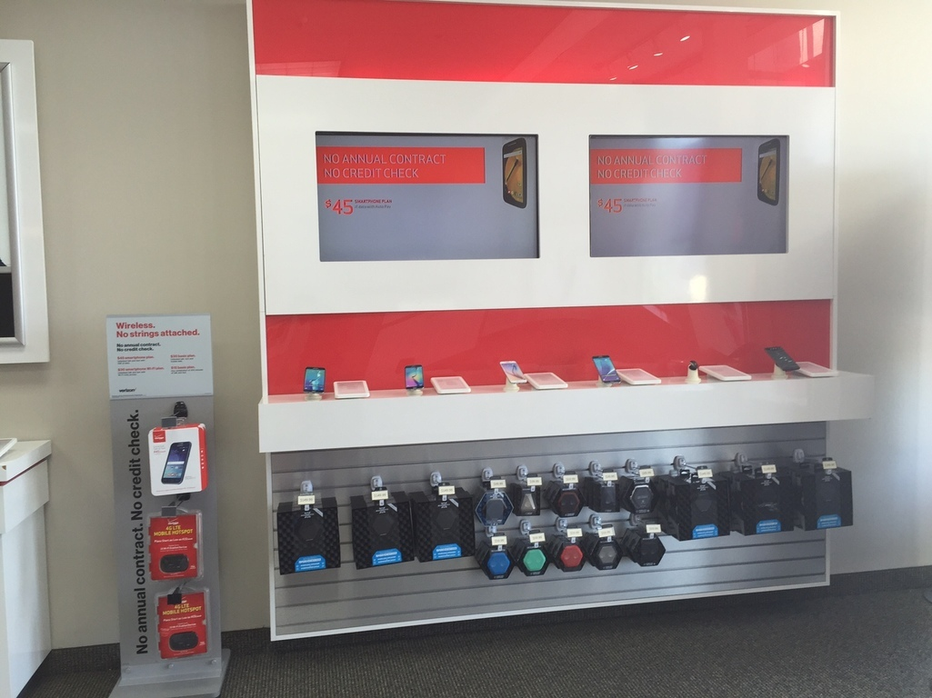 Verizon Wireless Rock Island
