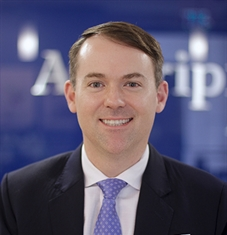 Fergus Tuohy - Ameriprise Financial Services, Inc.