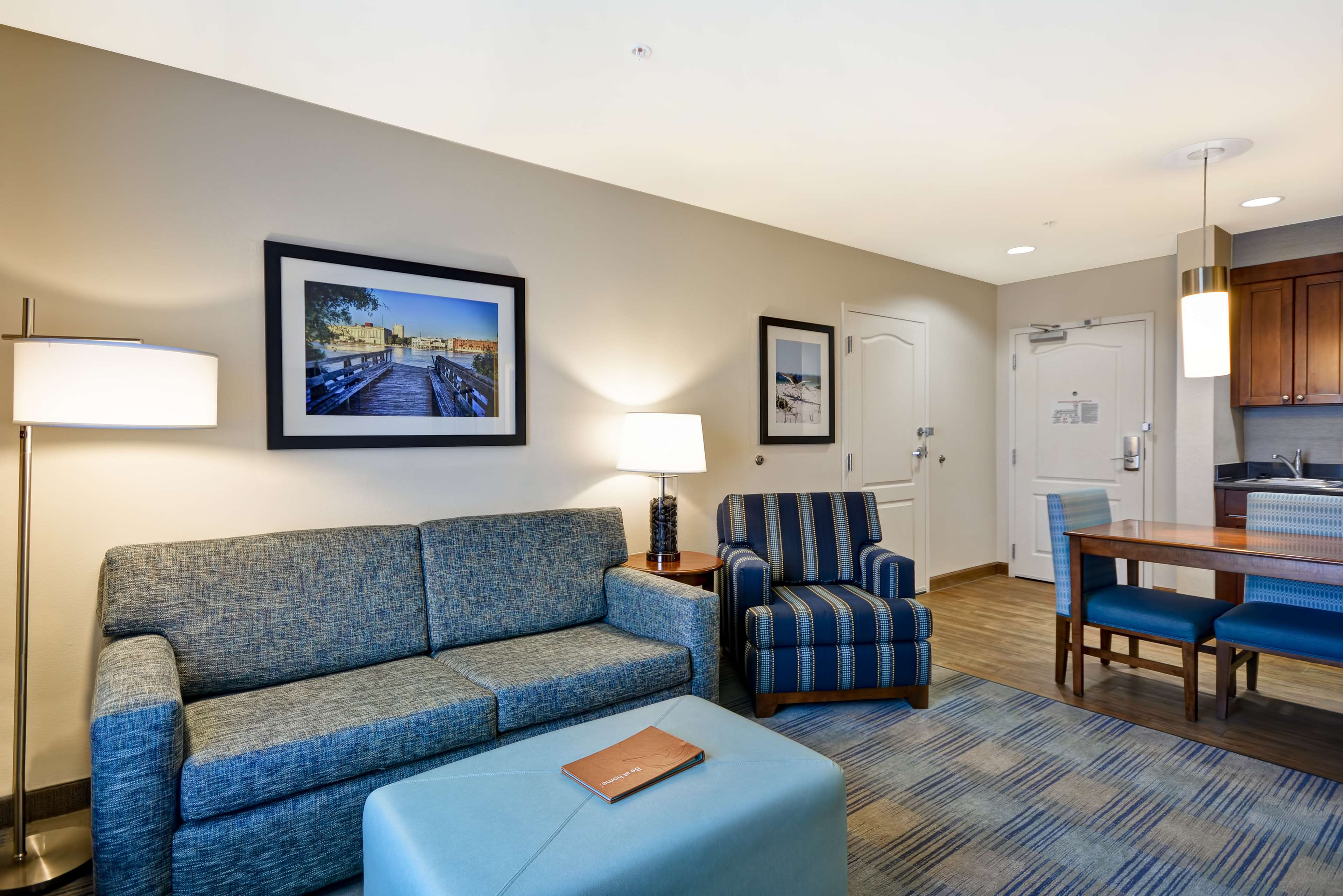 Homewood Suites by Hilton Wilmington/Mayfaire, NC image 25