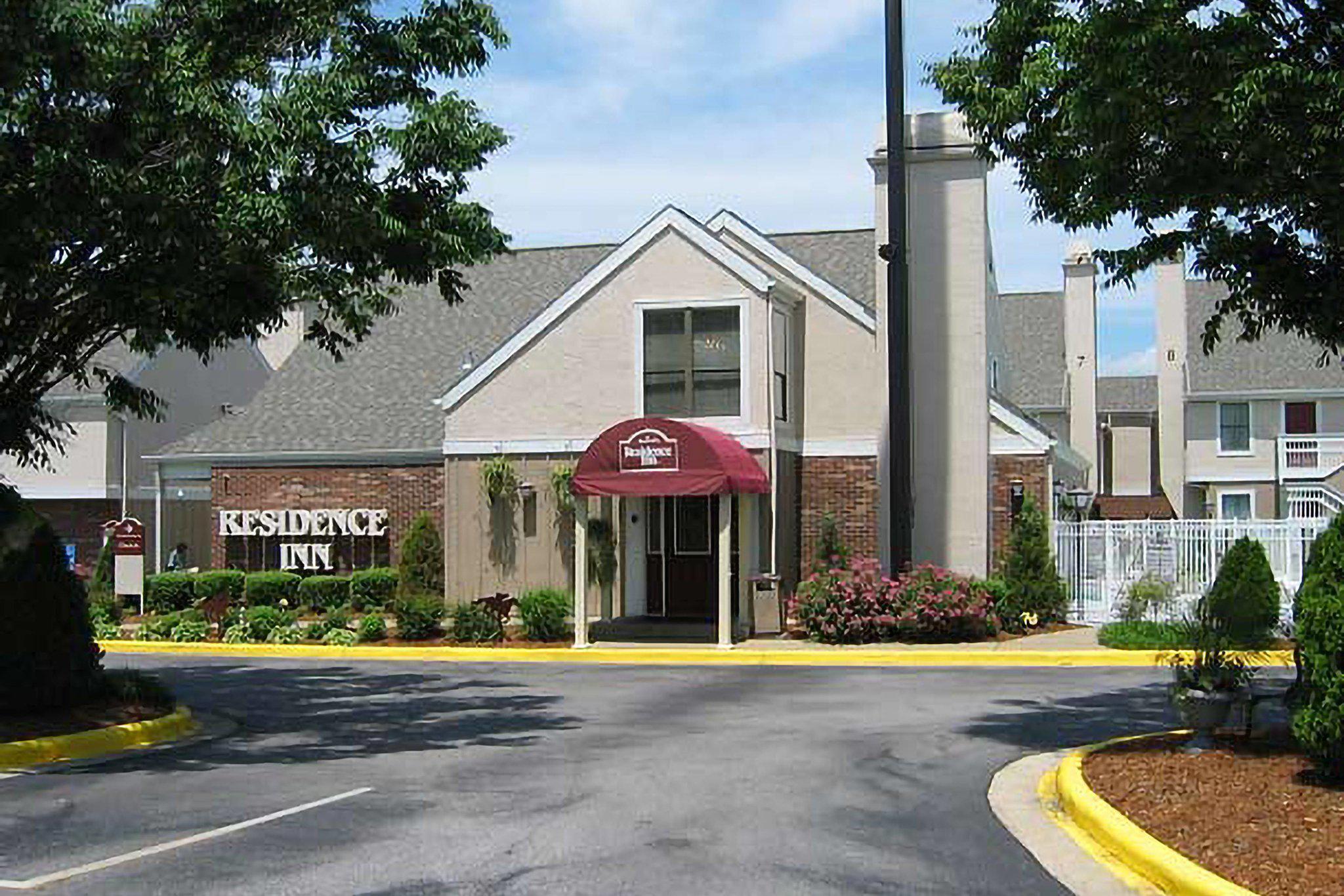 Residence Inn by Marriott Louisville East