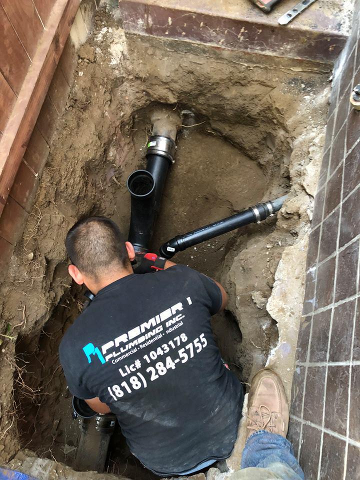 Premier 1 Plumbing, Inc. image 3