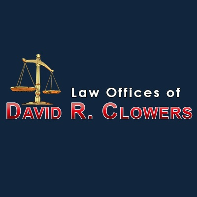 Clowers David R Attorney