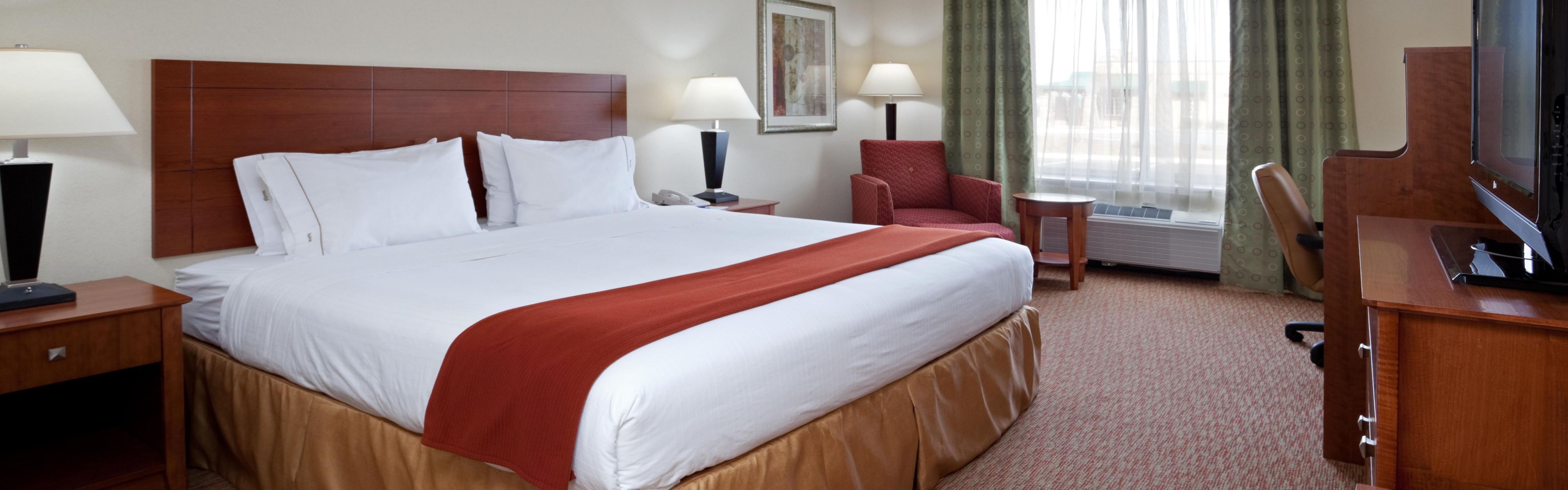 Holiday Inn Express & Suites Greensboro - Airport Area image 1