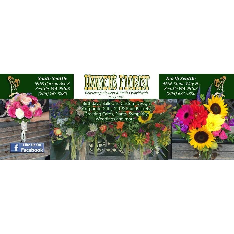 Hansen's Florist
