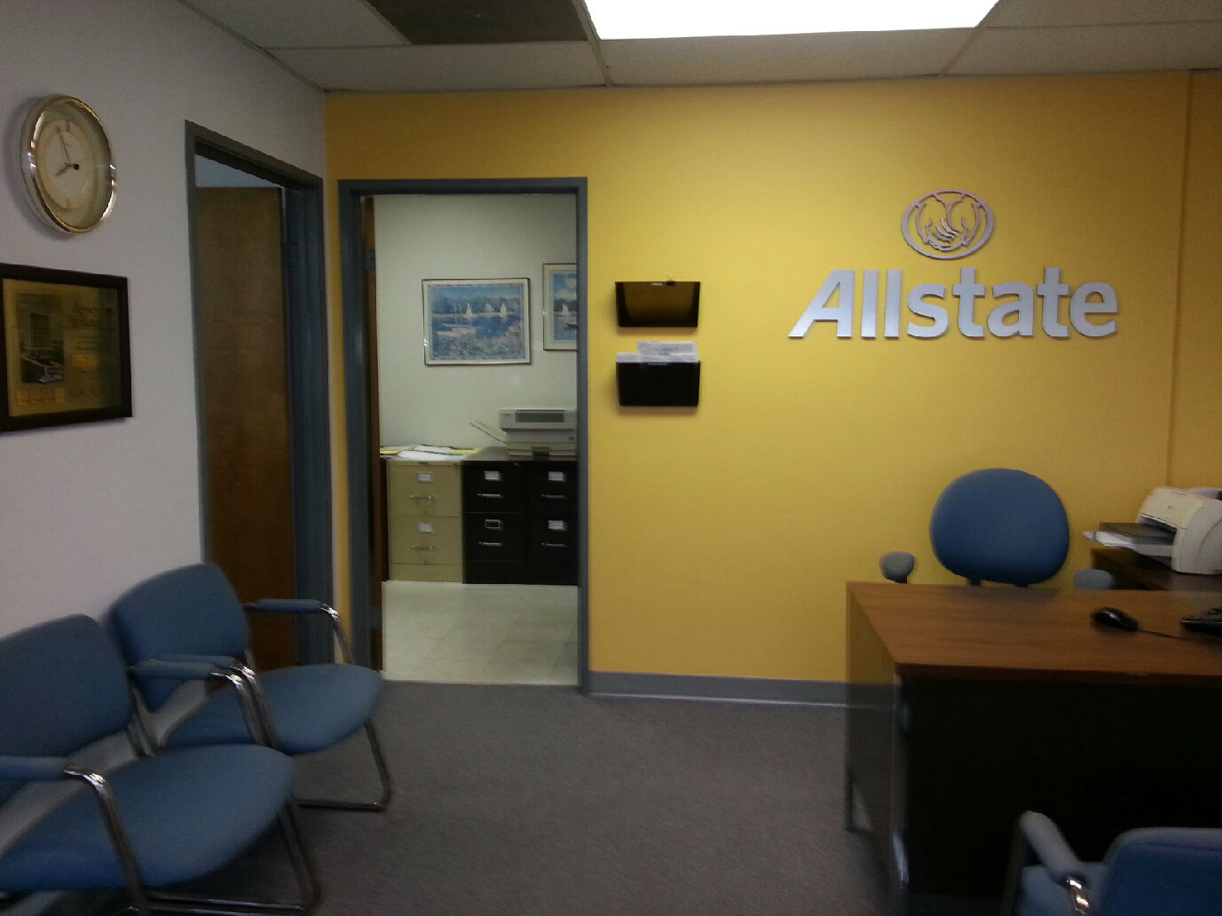 Brook Daly: Allstate Insurance image 2