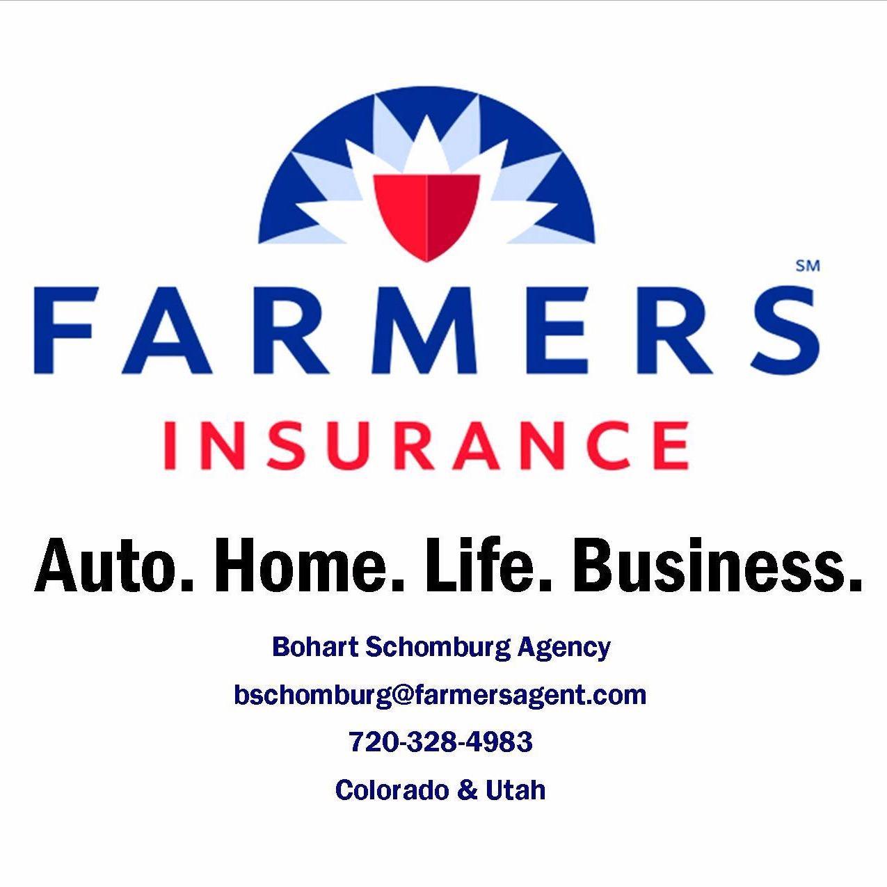 Farmers Insurance Group: Schomburg Bohart