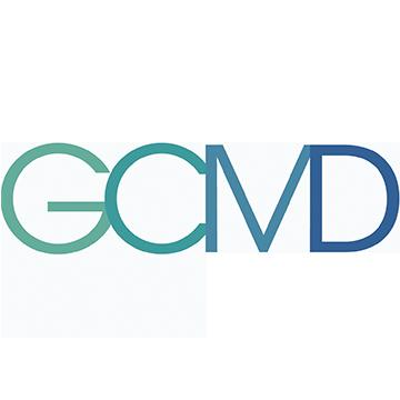 GCMD web design branding marketing