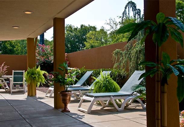 Courtyard by Marriott Nashville at Opryland