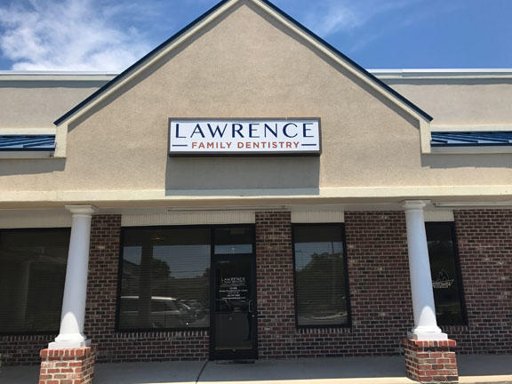 Lawrence Family Dentistry