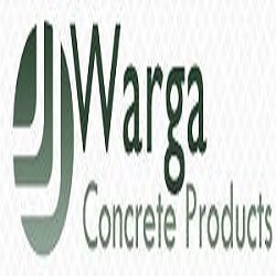 Warga Concrete Products Inc