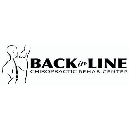 Back In Line Chiropractic Rehab Center