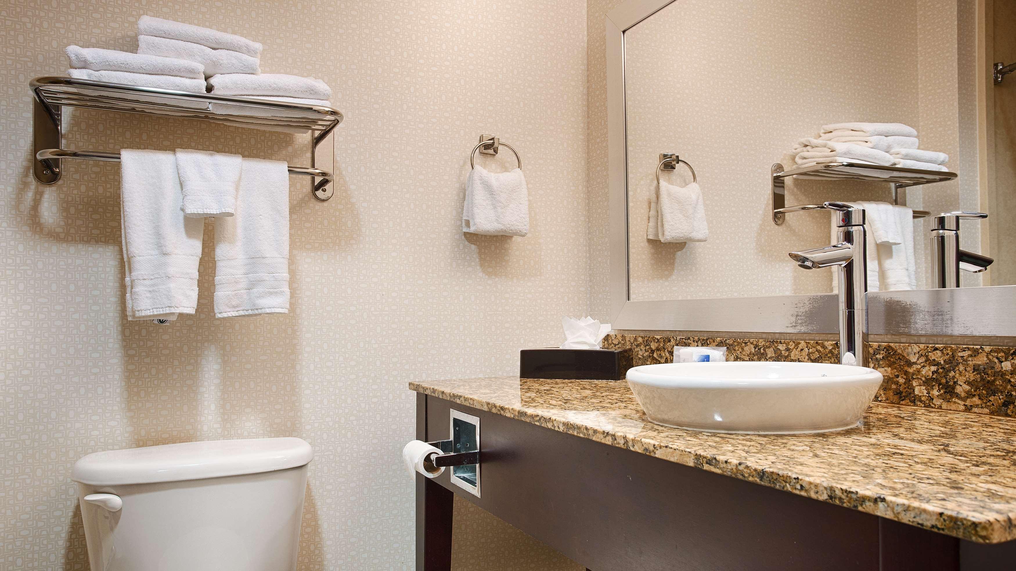 Best Western Plus Fort Lauderdale Airport South Inn & Suites image 17