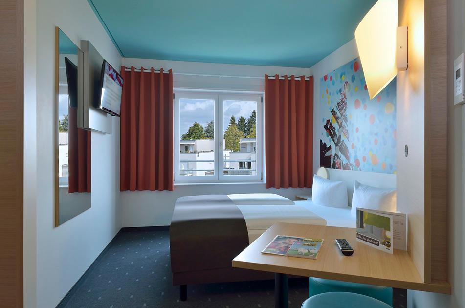 B Amp B Hotels 214 Ffnungszeiten B Amp B Hotels Wasserburger Landstra 223 E