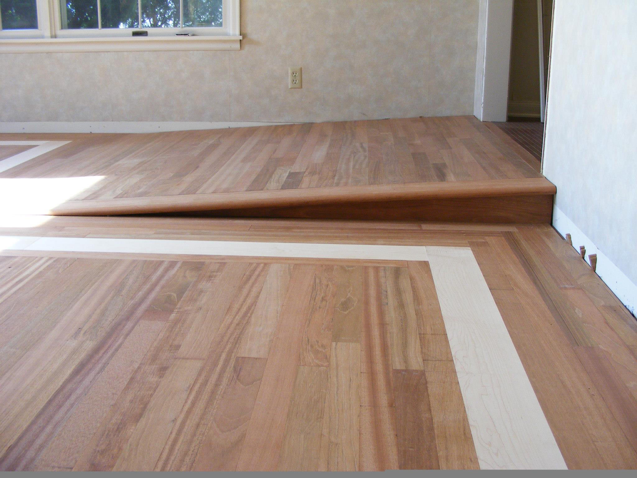 Precision Hardwood Floors image 6