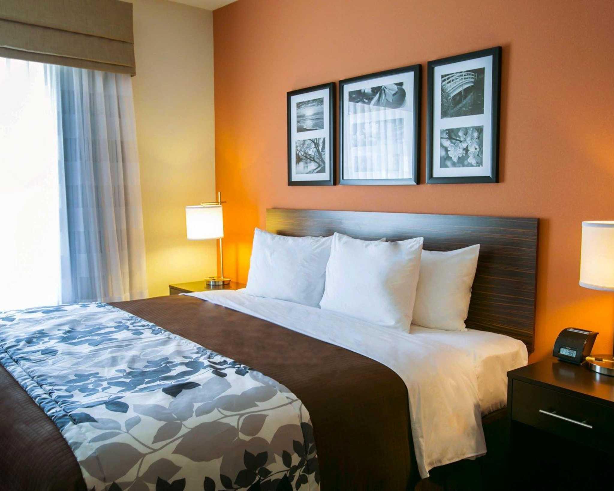 Sleep Inn & Suites Austin - Northeast image 20