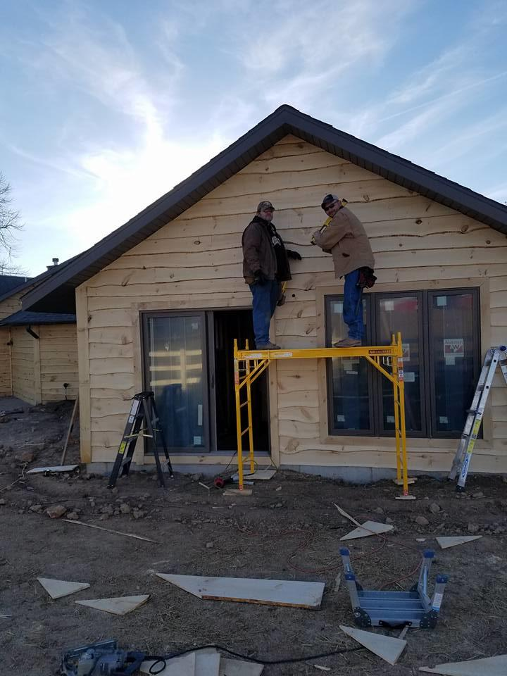 Dream Builder Construction image 1