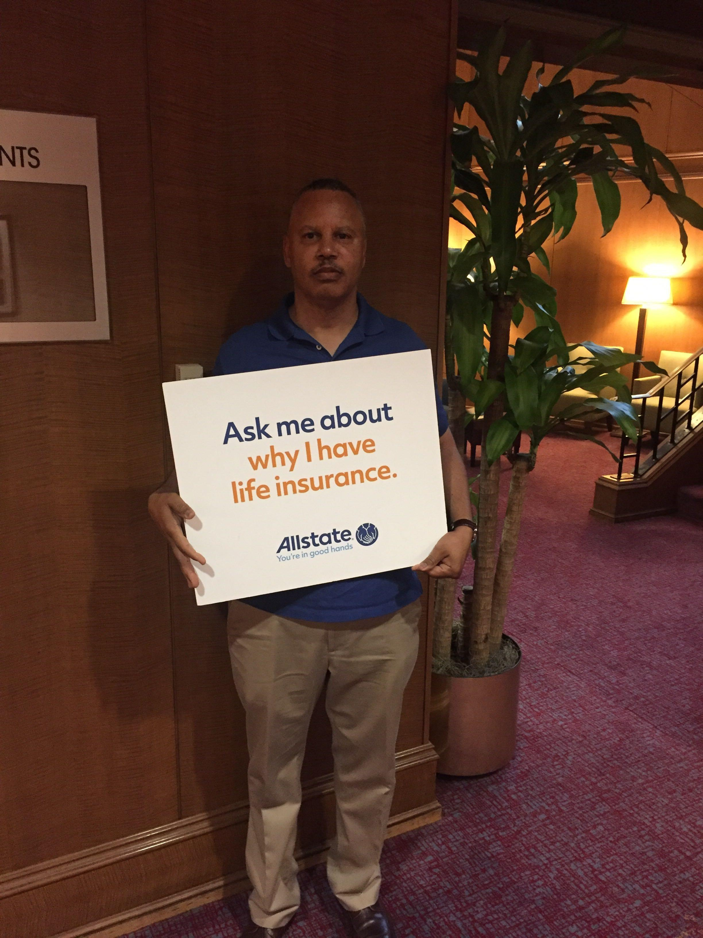 Marvin Paramore: Allstate Insurance image 11