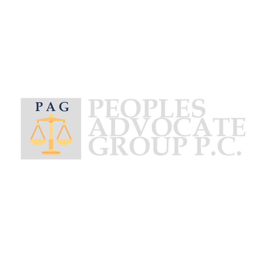 Peoples Advocate Group P.C.