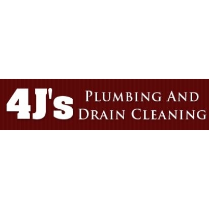 4 J's Plumbing And Drain Cleaning