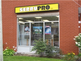 Serrupro - Intercom (Rive-Sud) in Lemoyne