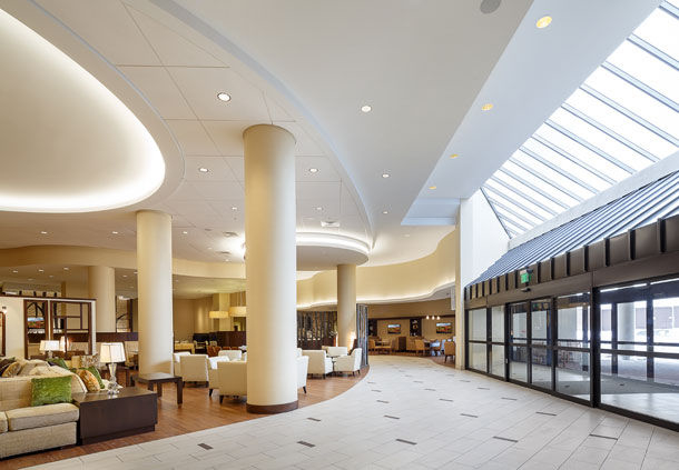 Provo Marriott Hotel & Conference Center image 1