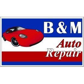 B&M Auto Repair