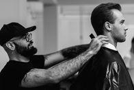 Men's Hair Services
