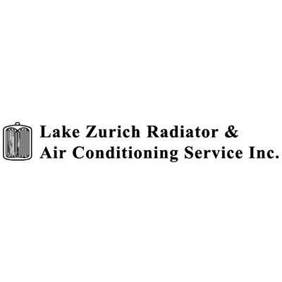 Lake Zurich Radiator & Air Conditioning Service Inc.