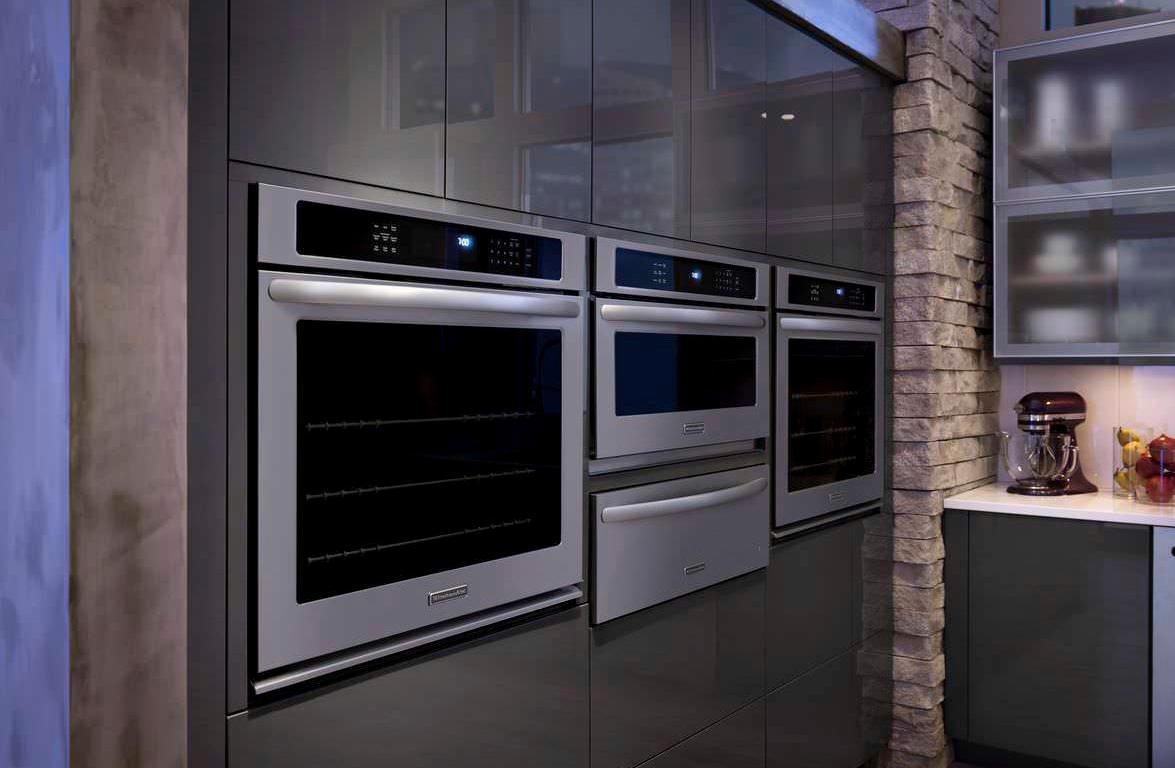 GilTech Appliance Inc