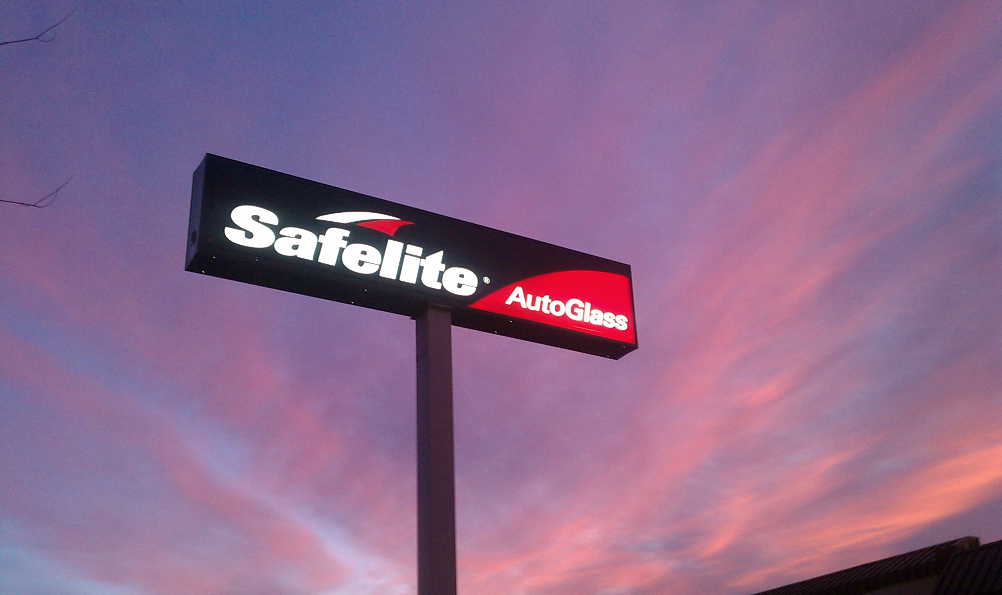 Safelite AutoGlass Central Ave Union City CA Auto Glass